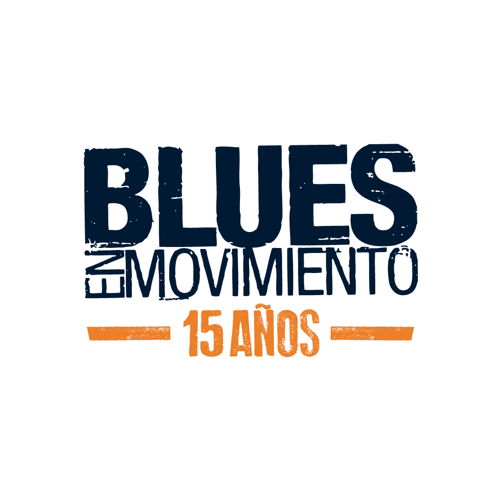 Blues en Movimiento